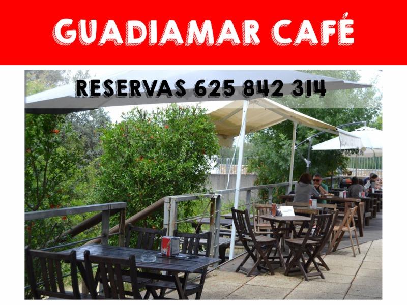 Guadiamar Café Guadiamar Educa