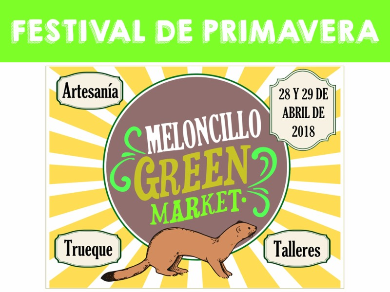 Festival Primavera Meloncillo | Guadiamar Educa