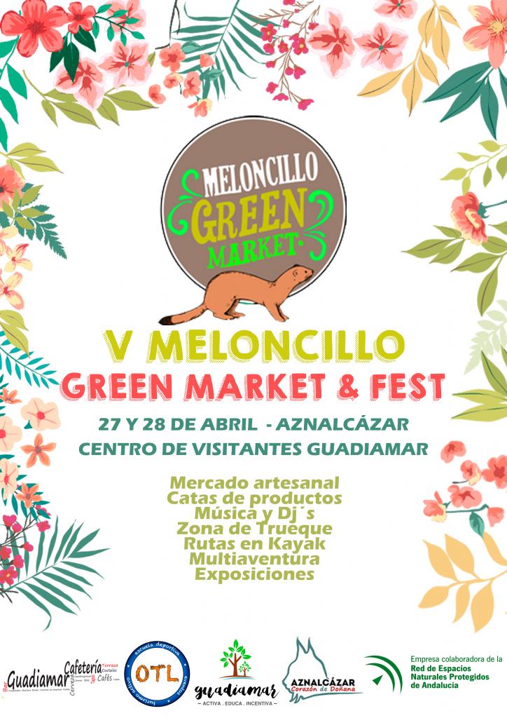 CARTEL 5º Meloncillo - 2019