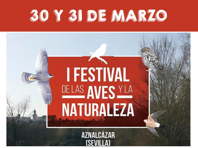 Festival de las Aves y la Naturaleza