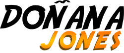Logo Doñana Jones