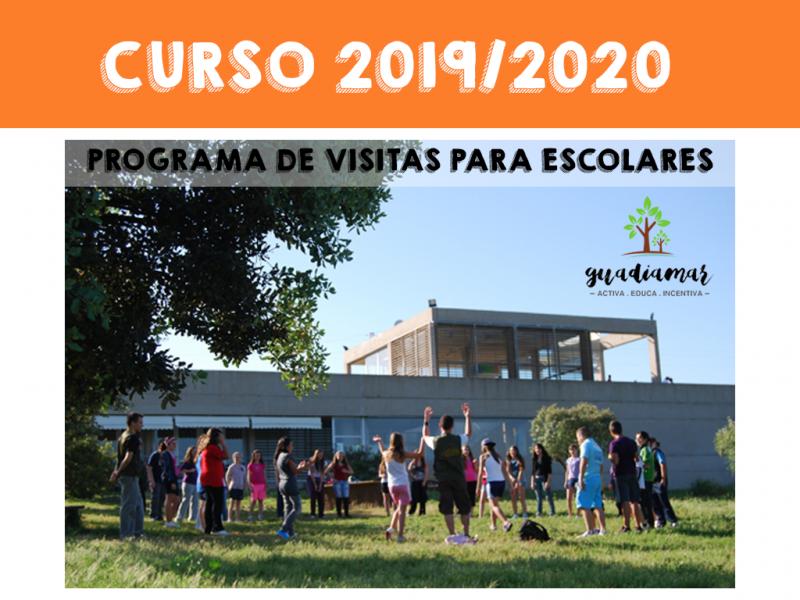 Curso Escolar 2019/2020