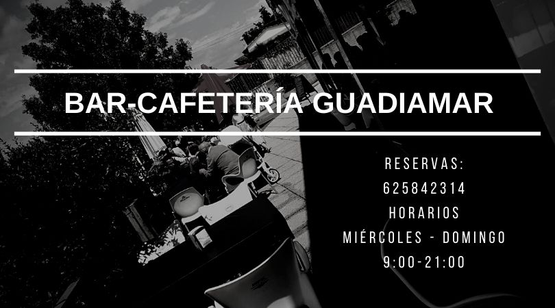Bar-Cafetería Guadiamar