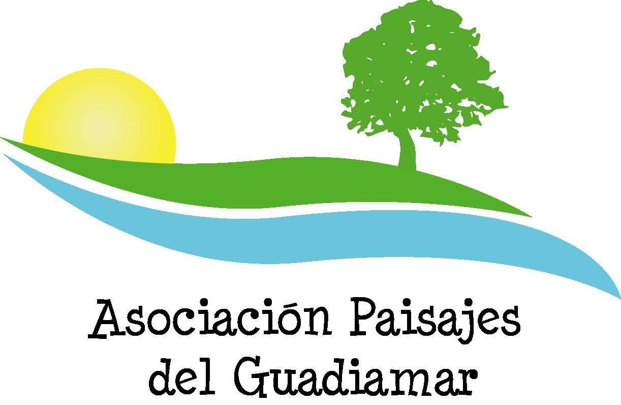Logo Asociación Paisajes del Guadiamar