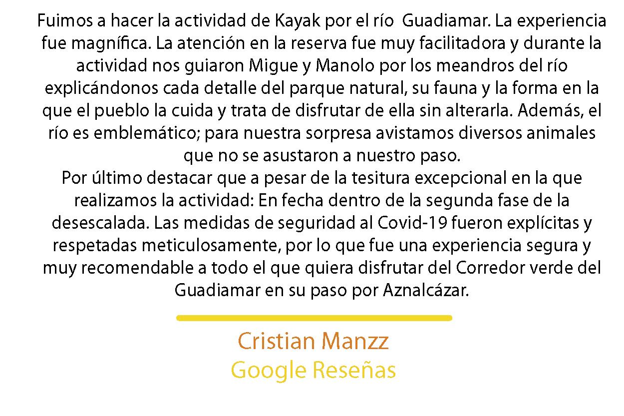 opinión google 2020